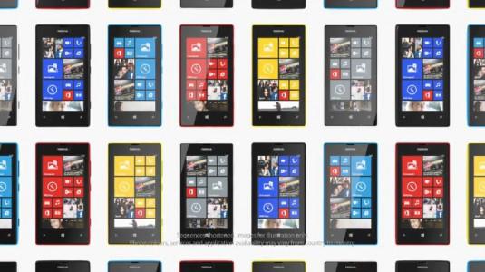 [Meilleur prix] Nokia Lumia 520 - 635 - 1020 : où les acheter en ce 25/07/2014 ?