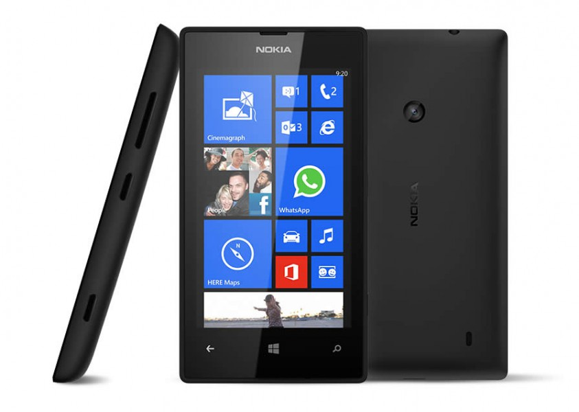 Nokia Lumia 530 : un entrée de gamme ultra compétitif