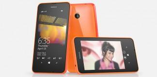 Les meilleures applications pour le Nokia lumia 635