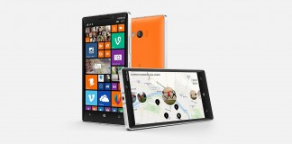 Le Nokia lumia 930 est disponible en France
