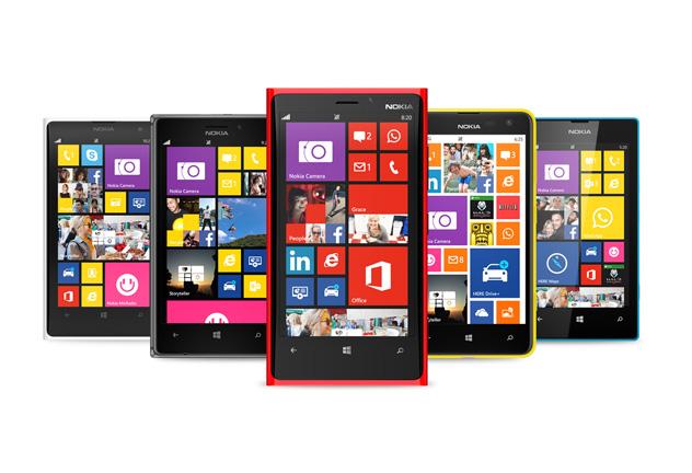 [Meilleur prix] Nokia Lumia 520 - 635 - 1020 : où les acheter en ce 04/07/2014 ?