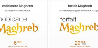 Orange facilite la communication avec le Maghreb