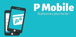 P Mobile : payer son stationnement avec son portable
