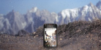 Test du Quechua Phone 5
