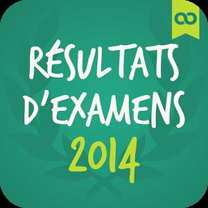 résultats 2014