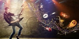 Riffstation Play, l'application qui vous apprend à jouer d'un instrument