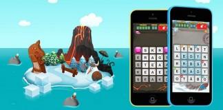 Ruzzle Adventure : le jeu de mot désormais sur Android