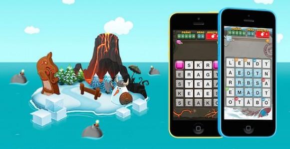 Ruzzle Adventure désormais sur Android