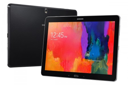 Test Samsung Galaxy Note Pro 12.2, une tablette géante