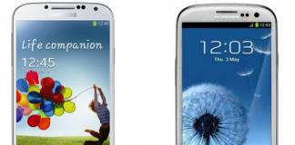 [Meilleur prix] Samsung Galaxy S3 / S5 : où les acheter en ce 23/07/2014 ?