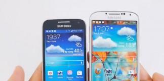 [Meilleur prix] Samsung Galaxy S4 et S4 mini : où les acheter en ce 07/07/2014 ?