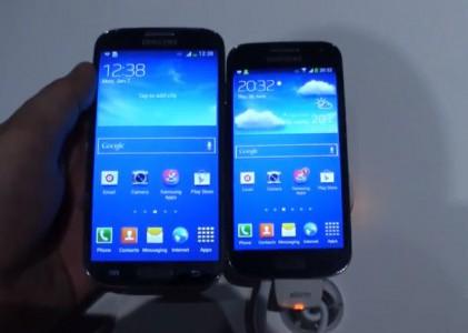 [Meilleur prix] Samsung Galaxy S4 et S4 Mini : o� les acheter en ce 28/07/2014 ?