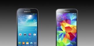 Samsung Galaxy S5 : un échec ?