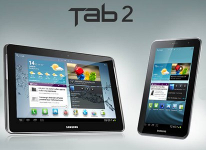 [Bon Plan] La Samsung Galaxy Tab 2 � 119� chez Darty !