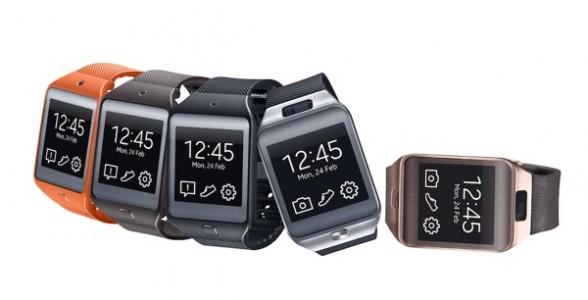 [Top 5] Les montres connectées les plus populaires