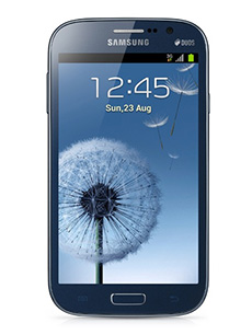 samsung grand bleu