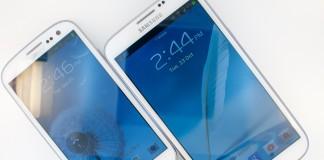 [Meilleur prix] Samsung Galaxy Note 2 / Galaxy Note 3 : où les acheter en ce 31/07/2014 ?