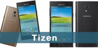 Samsung repousse encore son smartphone sous Tizen