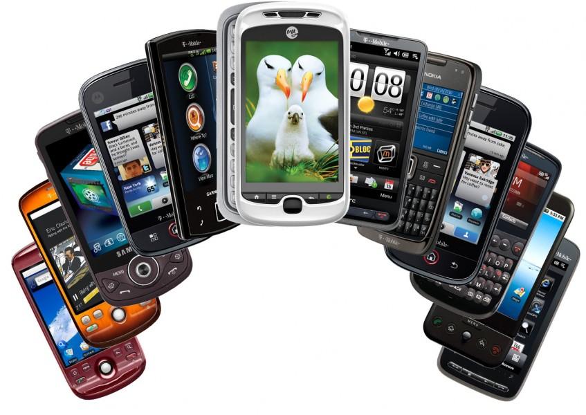 Cdiscount :  Les 5 smartphones les plus vendus des soldes