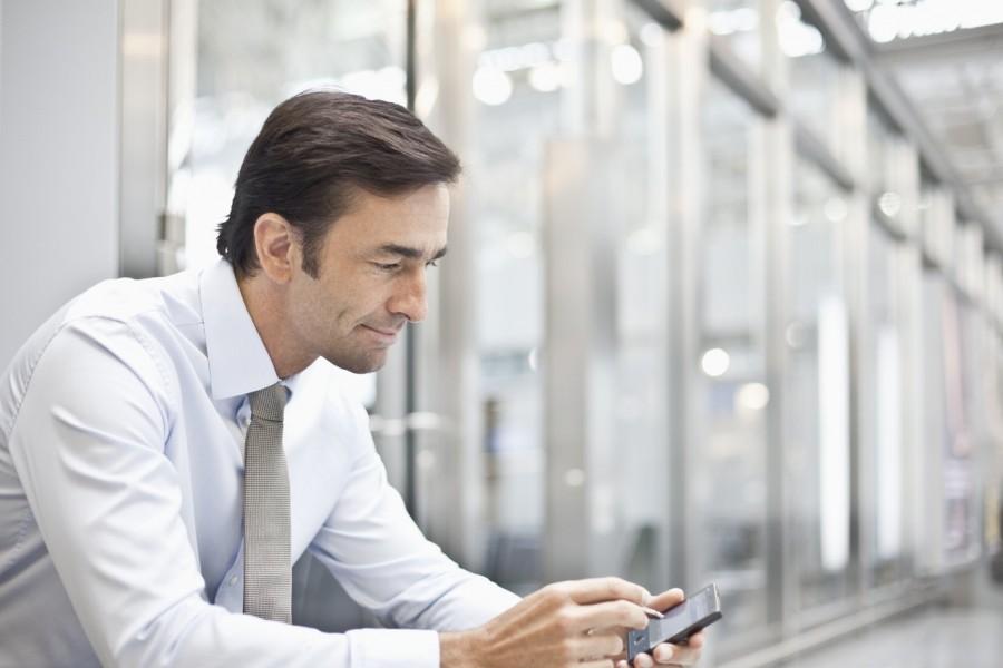 Quel smartphone professionnel choisir?