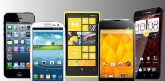 [Top 10] Les smartphones les plus populaires en juin 2014