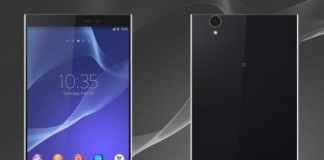 Le Sony Xperia Z3 plus petit que le Sony Xperia Z2?