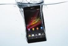 [Top 5] Les smartphones étanches