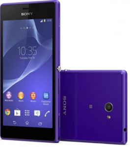 Test Sony Xperia Z2 : l'appareil photo