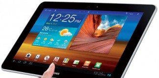 Quelle tablette Samsung choisir?