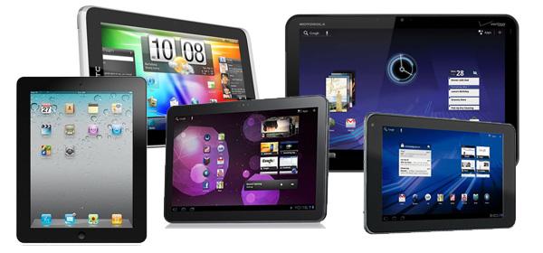 [Top 5] Les meilleures tablettes du mois de juin