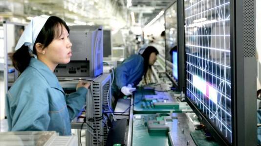 Samsung ne veut pas d'enfants dans ses usines