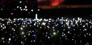 Wham city lights : Participez au concert de lumière