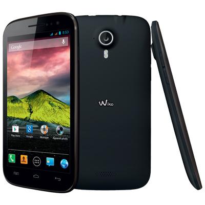 Wiko propose un correctif au bug SMS