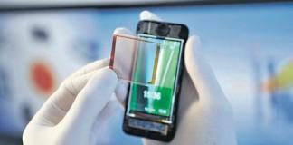 Wysips : un film transparent pour recharger son smartphone
