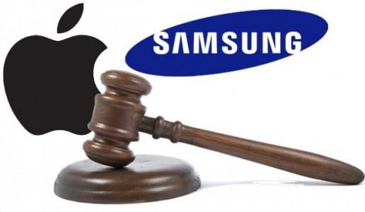 Samsung et Apple enterrent en partie la hache de guerre