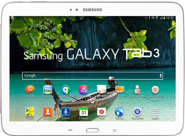 Meilleur prix o trouver la samsung galaxy tab 3 et tab - Ou acheter tablette samsung ...