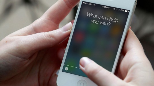 Un Siri dicule meurtre