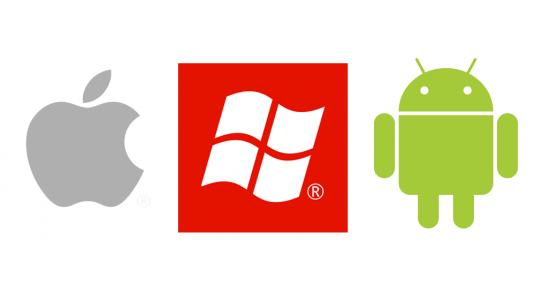 Android, iOS ou Windows Phone : lequel choisir ?