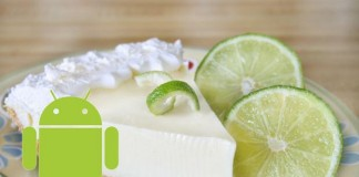 [Google] Android L pour Lemon Meringue Pie ?