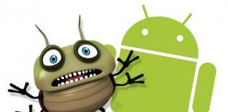 Android : plus de 500 000 smartphones victimes d'une faille