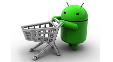 Les meilleures applications Android en promotion