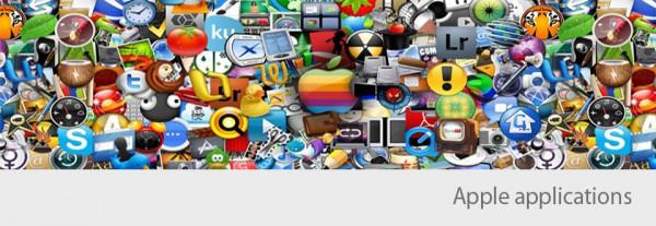 Les meilleures applications sur iOS du mois de Juillet