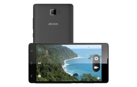 Archos 50 Neon, un smartphone puissant � 99�