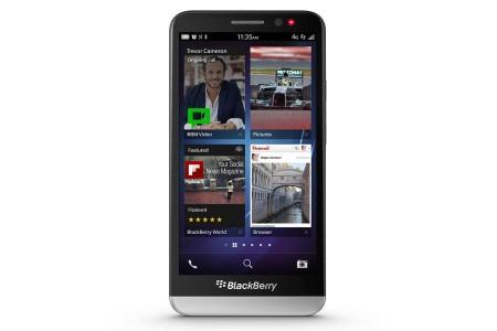 Test BlackBerry Z30, le meilleur de BlackBerry ?