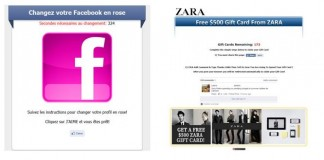 [Top 10] Les arnaques sur Facebook
