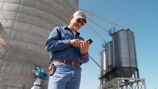 fermier iphone