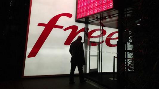 Free : le rachat de T-Mobile US se complique