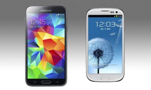 [Meilleur prix] Samsung Galaxy S3 / Galaxy S5 : où les acheter en ce 13/08/2014 ?