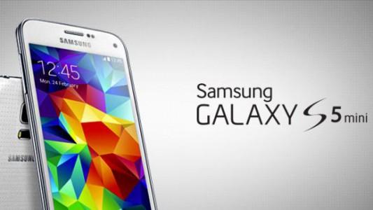 [Bon Plan] Le Samsung Galaxy S5 mini en précommande chez Boulanger