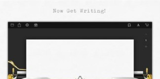 """Hanx Writers"": l'application iPad de Tom Hanks"